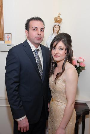Maher and Areeg