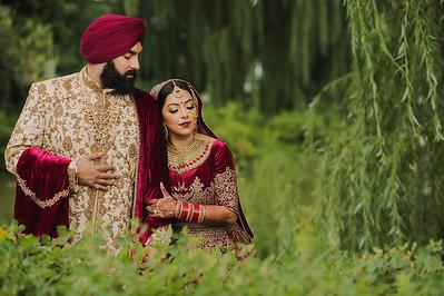 Maninder & Gurinder Wedding