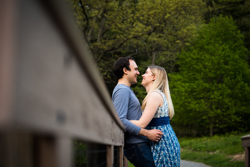 Margo & Matt Engagement-21