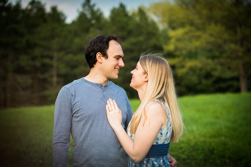 Margo & Matt Engagement-16