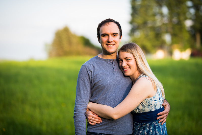 Margo & Matt Engagement-11