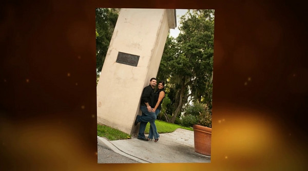 Marilyn and Angelo Engagement Video Montage