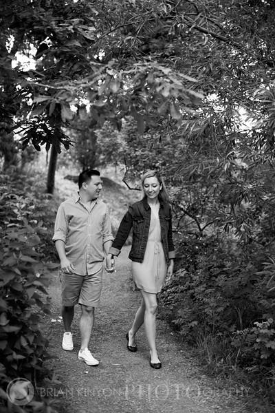 Maryann & AJ