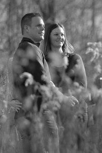 Matt and Kristi 007bw