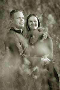 Matt and Kristi 020sepia