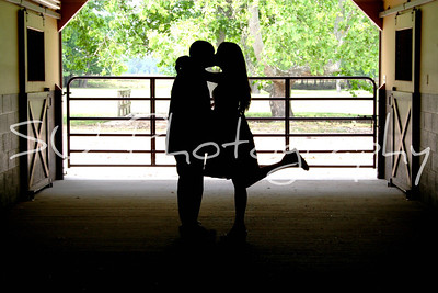 Matthew and Rebekah's Engagements