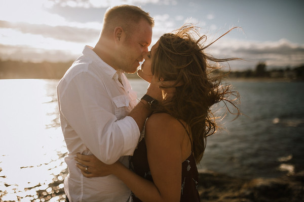 Meagan & Shane {Engaged}