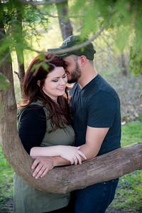 Meagan & Will | Dekalb, Illinois