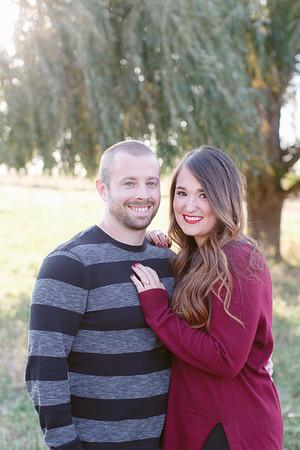 Megan + Cole