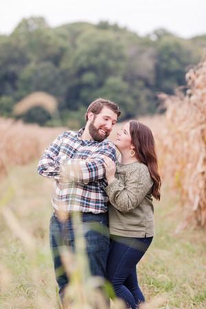Megan and Jim