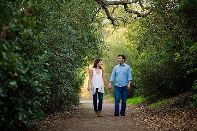 Mehna & Ali's Engagement