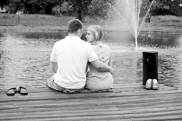 Melissa & Dustin - Benton, Kentucky