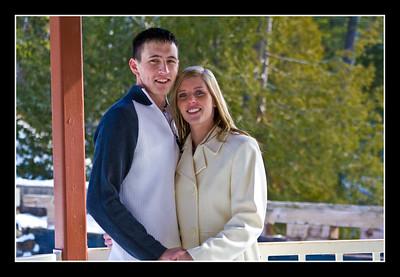 Melissa & Mitch's Engagement Gallery