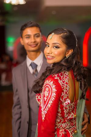 Mhezabin & Navid's Engagement