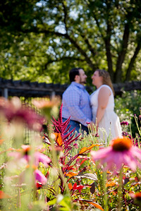 Michelle & Anthony | Wheaton, Illinois