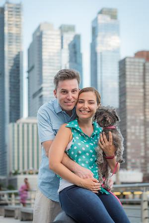 Mirjana & Andre's Engagement