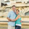 "New York - August 17th, 2016. Mirjana & Andre's Engagement at Pier 84.  <a href=""http://www.naskaras.com"">http://www.naskaras.com</a>"