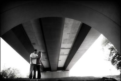 Missy & Eric
