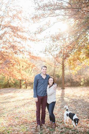 Natalie + Andrew