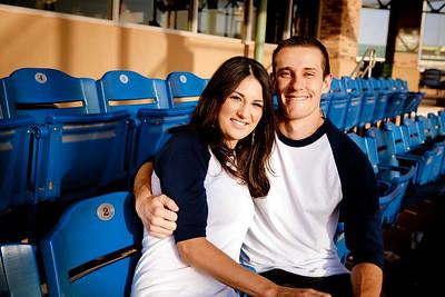 Natalie and Weston Engagement