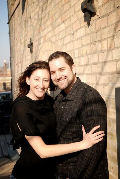 Nick & Jenna's Engagement