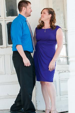 Nickie & Erick Engagements 2013