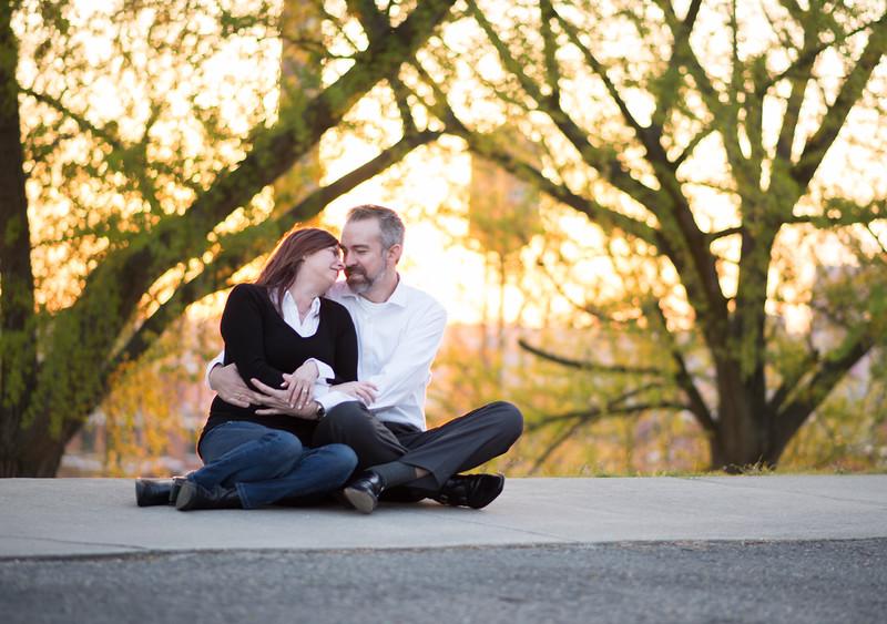 Nicole G. - Engaged