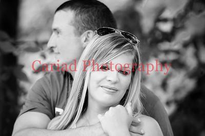 Nicole and Jayson
