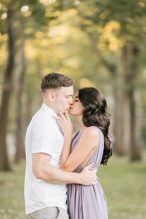 Paige Stanley & Sean Hoban