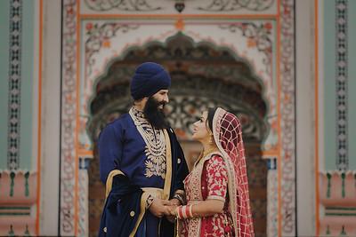 Parveen & Gulwant Wedding