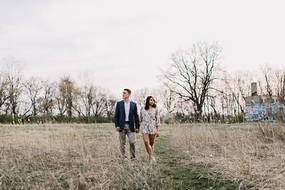 Patricia + Eric