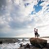 Patrick & Sachi Engagement-23