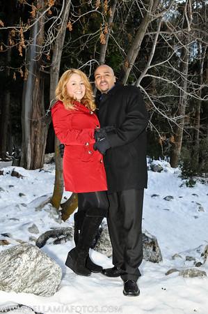 Priscilla & Marcus
