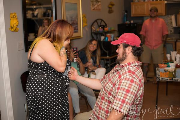 Proposal - Jon and Julie