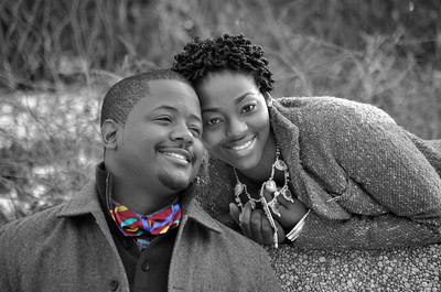 RM Photography Engagements