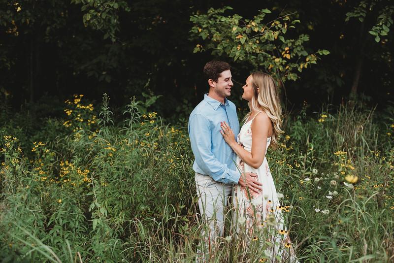 Rachel & Joshua's Engagement