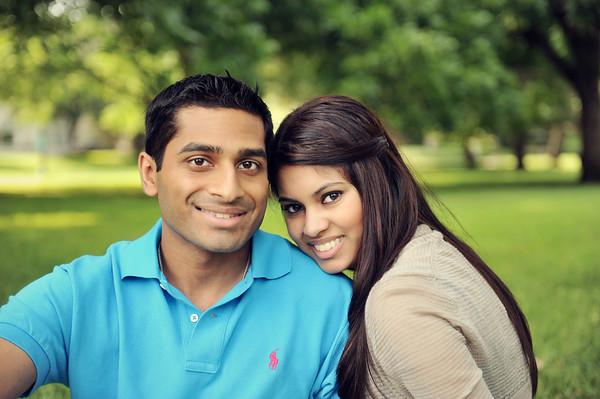 Raha & TK Engagements