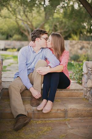 Randi + Jack Engagement