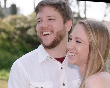 Rebecca & Kevin Engagement