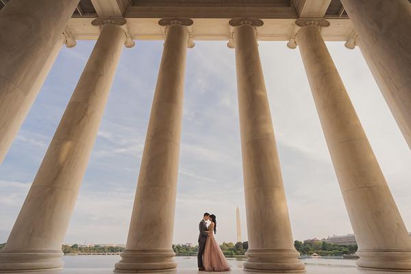 Reema & Chris Wedding