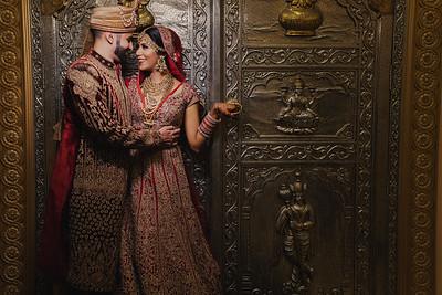 Rena & Arvin Ceremony