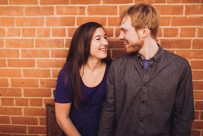 Renee and Brian | Engaged