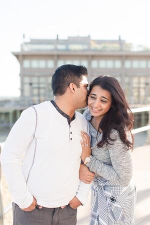 Rohini and Sam