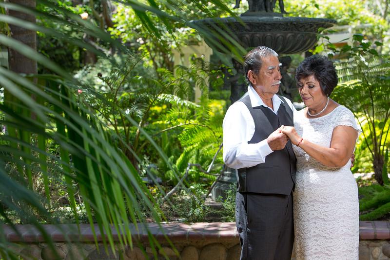 Rosa Hilda & Fernando