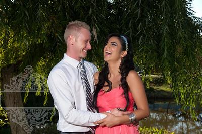 Roshana & Dillon
