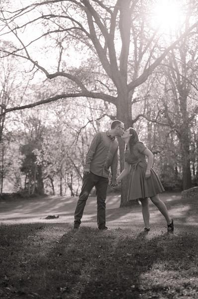Ryan + Rebecca