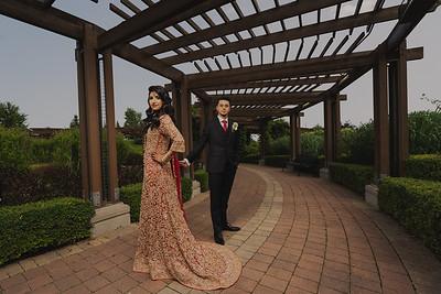 Saba & Tamim Wedding