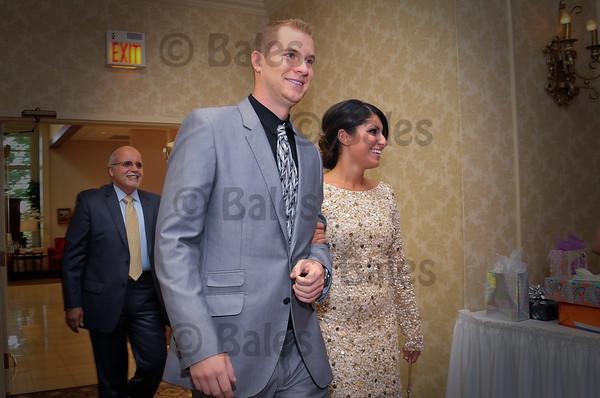 Sama & David's Engagement Party