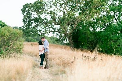 Samantha & Zach Engagement Sesson