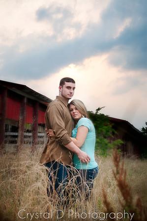 Samantha & Tyler